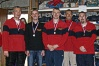 S-Sense pickup Silver medals in the intermediates at the Southern Regionals, May 2004